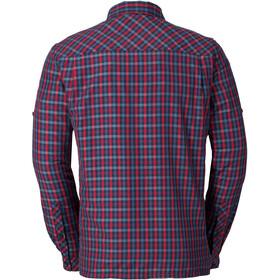 VAUDE Albsteig LS Shirt Men eclipse
